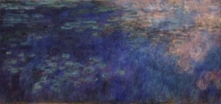Monet's Water Lilies 2