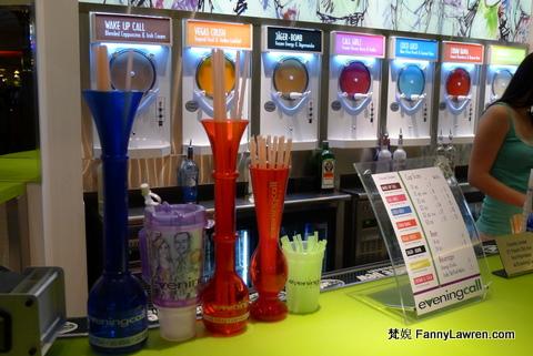 拉斯維加斯賭城購物消費 ice
