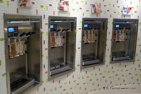 拉斯維加斯賭城購物消費 ice-cream