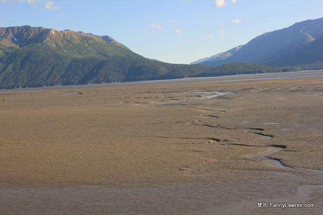 Alaska Chugach National Park 阿拉斯加楚加奇國家公園