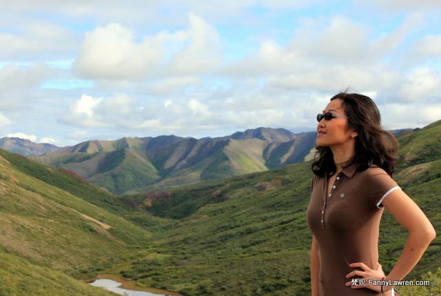 Alaska Denali National Park 阿拉斯加德納利國家公園